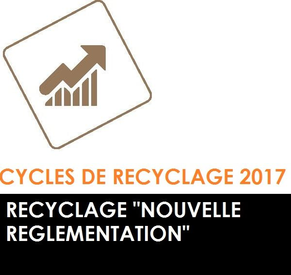 logo Recyclages 2017