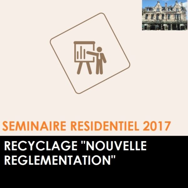 logo Residentiel 2017