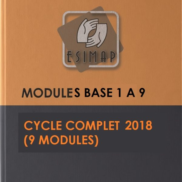 Logo cycle base complet 2018