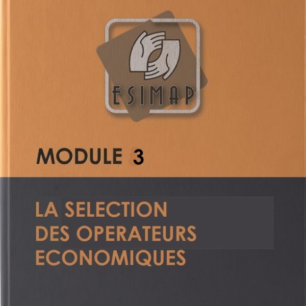 module 3 selection 2018