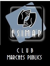 Logo CLUB MP ESIMAP 2019